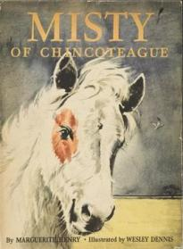 Misty_of_Chincoteague_cover